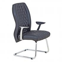 Counseling room chair Cappa Plus
