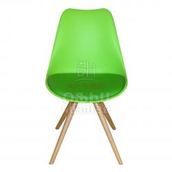 Cafe chair Eames Soft